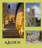 Ajloun Luxury tour