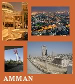 Amman Luxury Tours