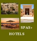 Spas and Hotels